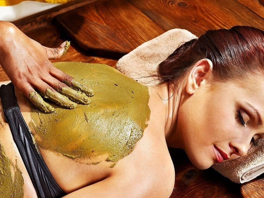best spa in sydney