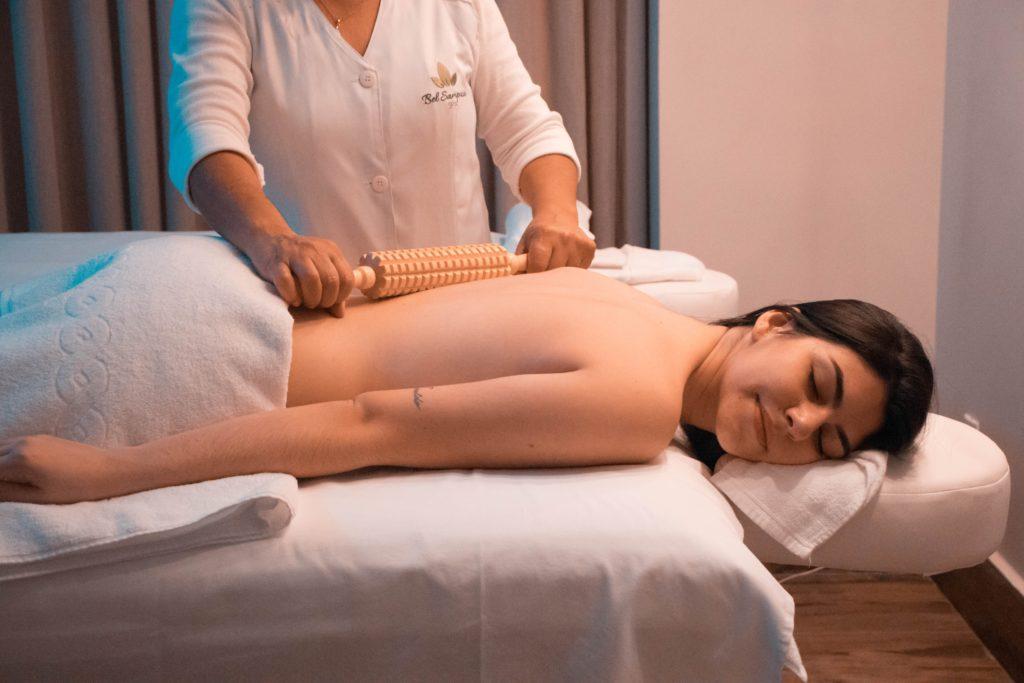 Swedish Massage Sydney